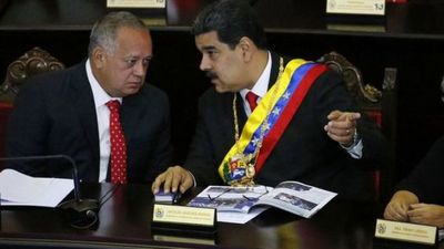 Biden señala a Venezuela como país de tránsito y produccción de drogas