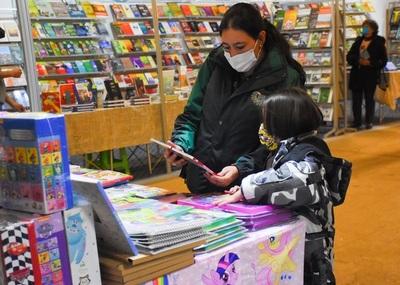 La Feria del Libro de La Paz reabre este año con Alemania como país invitado