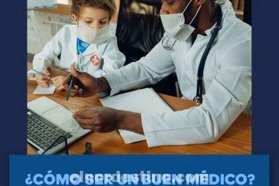 Universidad Sudamericana destaca organizaciones médicas donde se describen las características que debería tener un doctor