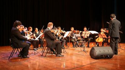 OCMA celebra Mes de la Juventud con virtuosos músicos