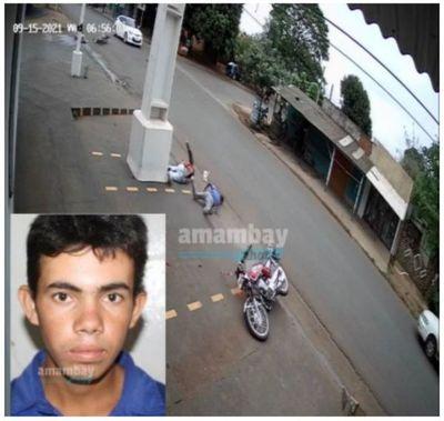 Muere joven tras accidente grave en PJC