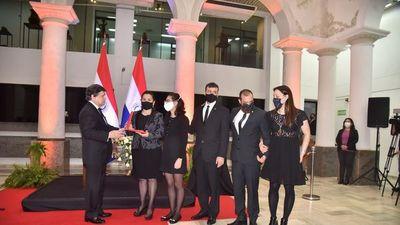 Canciller destaca gestión de Cano Radil en el homenaje póstumo al embajador