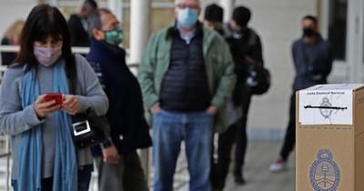 La Nación / Cinco ministros presentan renuncia y sacuden al gobierno de Argentina