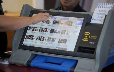 Elecciones: Con nuevo sistema elige la ciudadanía y ya no los líderes partidarios, dice Ljubetic