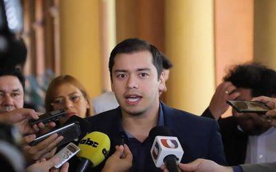 """""""Tenemos 60% de intención de votos y Quintana 23%"""", dice Prieto"""