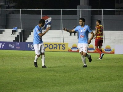 Resistencia también se mete a octavos de la Copa Paraguay y jugará ante Olimpia