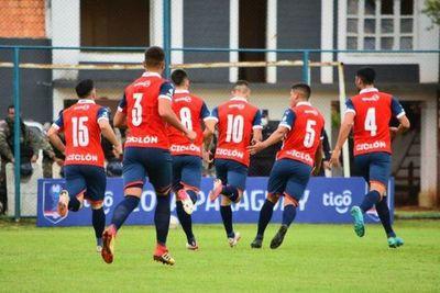 Cerro Porteño sufre para avanzar de ronda