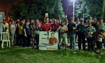 Bernal presenta proyecto de moderna plaza para el Km 9 Monday de Ciudad del Este – Diario TNPRESS