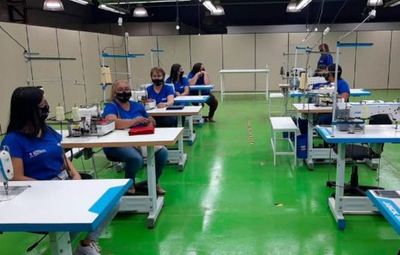 Presentarán proyecto de apoyo a empresas exportadores en CDE
