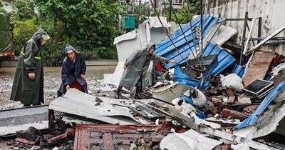 La Nación / Terremoto en la provincia china de Sichuan deja tres muertos y decenas de heridos