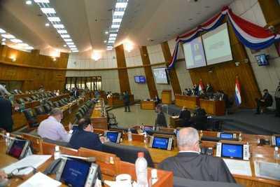 Pedido de interpelación al director de Aduanas será analizado por Diputados