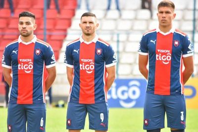 ¿Cuál será el próximo adversario de Cerro en la Copa Paraguay?