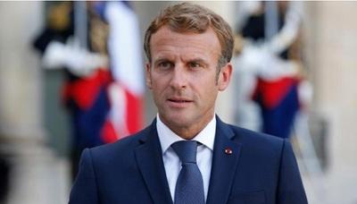 Fuerzas francesas acabaron con líder del Estado Islámico, confirma Macron
