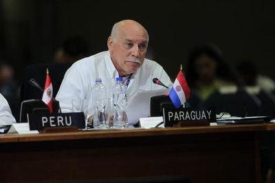 """""""Uruguay no debería avanzar en un TLC con China a espaldas del Mercosur"""""""