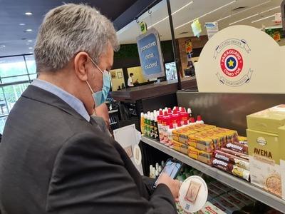 """""""Paraguayo Como Vos"""": Inicia séptima edición de la mayor campaña de consumo de productos nacionales"""