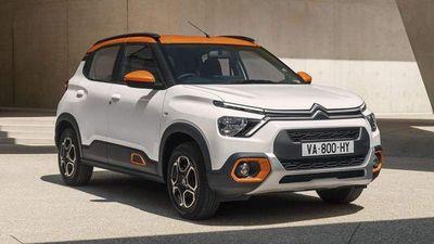 Citroën lanza un mini-SUV para seducir a América Latina