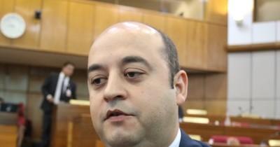 La Nación / Comisión del Senado escuchará el lunes versiones de Arévalo y el director de Aduanas