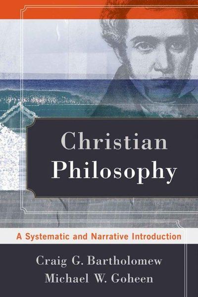 Sobre intentos recientes de una filosofía cristiana