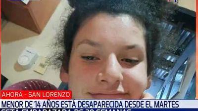 Familiares piden información sobre Nayeli