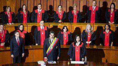 ONU emite informe sobre la dictadura de Maduro e incluye torturas, violencia sexual y tácticas nazi