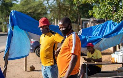 La pandemia barrió en semanas 20 años de progresos en el alivio de la pobreza