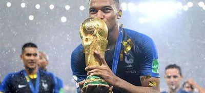 Una mayoría de los aficionados apoya un Mundial más frecuente
