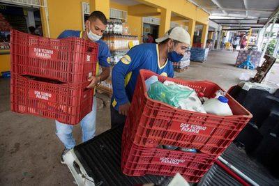 Brasil eleva su proyección de inflación para este año al 8,4 %