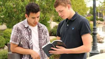Llamados a predicar el Evangelio