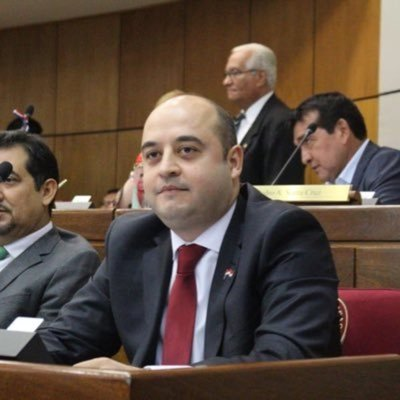 Comisión del Senado escuchará versiones de Arévalo y Fernández