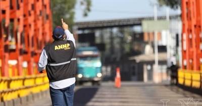 La Nación / Reapertura de frontera con Argentina no será a corto plazo, asegura viceministra