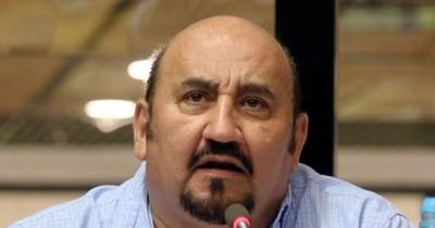 La Nación / Diputado pide a la Fiscalía investigar presunta malversación en el PLRA