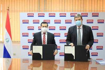 Essap y ANDE acuerdan plan de pagos para saldar deuda por consumo de energía eléctrica