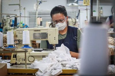 Esperan recuperación del sector maquila en un 100% para este diciembre