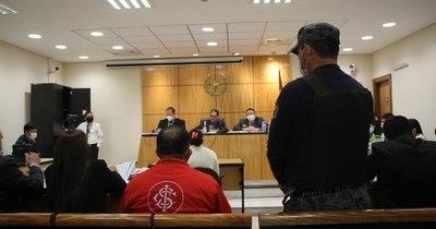 La Nación / Justicia para guardaparques: Fiscalía presenta alegatos finales en juicio
