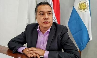 Cónsul paraguayo en Formosa destaca avance en conversaciones con Argentina sobre reapertura de fronteras