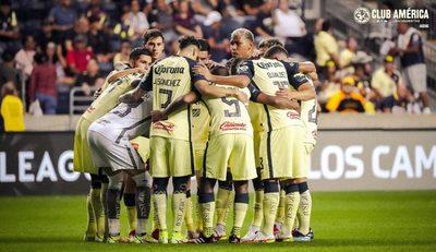 El América de Sánchez y Valdez aguarda rival en la final de la Liga de Campeones de Concacaf