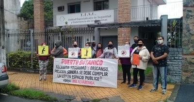 La Nación / Denuncian polución sonora y aumento de la delincuencia en Puerto Botánico
