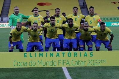 Brasil y Uruguay tendrán público reducido en eliminatorias – Prensa 5
