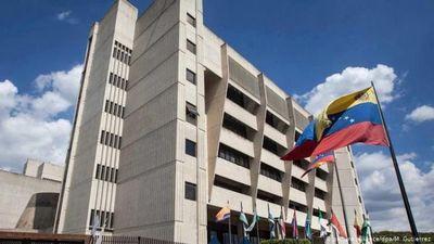 La ONU acusa a la Justicia venezolana de servir de instrumento de la represión