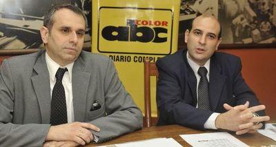 Ruffinelli es el único candidato docente de universidades privadas para el CM