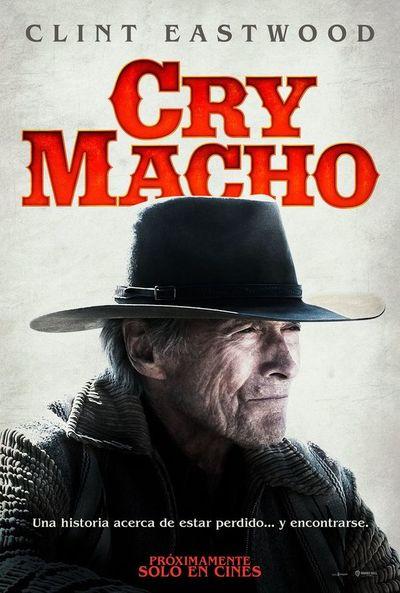 Cry Macho (2D)