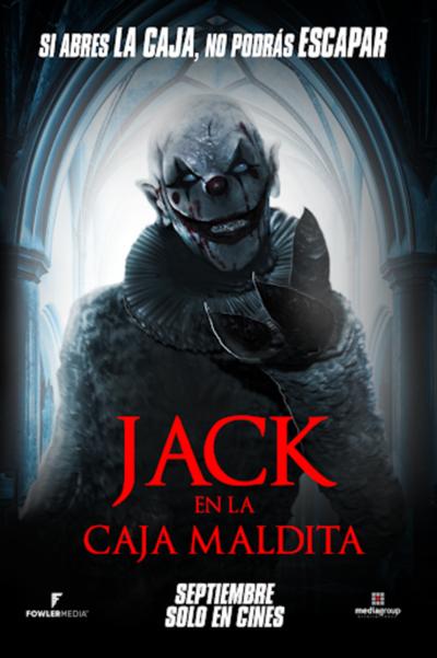 Jack en la caja maldita (2D)