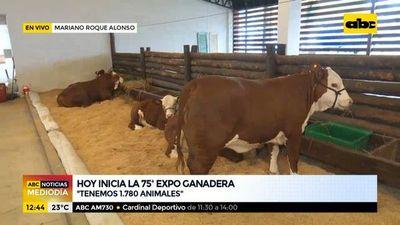 Dos años después, ¡vuelve la Expo Ganadera!