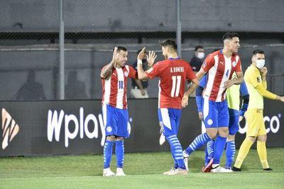 Eliminatorias Sudamericanas: Paraguay conoce los horarios del combo de octubre