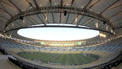 Río de Janeiro pretende ser sede del Mundial de Clubes
