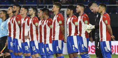 Paraguay ya conoce fechas y horarios para el triple combo de octubre