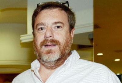 Fiscal incautó documentos y teléfonos del empresario asesinado el domingo pasado