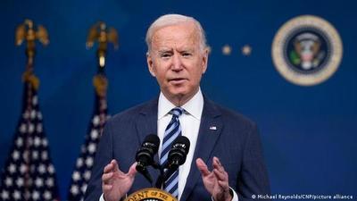 Biden subirá los impuestos a las grandes fortunas