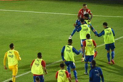 Paraguay recibe a la Argentina el 7 de octubre por Eliminatorias