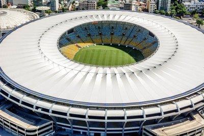 Río de Janeiro se postula para ser sede del Mundial de Clubes
